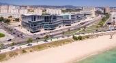 El turismo MICE volverá a Mallorca en abril de 2021 | Foto: Palau de Congressos de Palma (Mallorca)