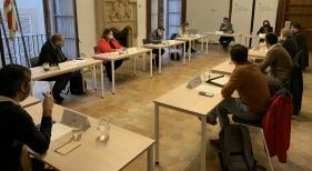Baleares constituye una Comisión de Expertos para preparar su reapertura turística