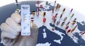 La UE recomienda no imponer test ni cuarentenas para viajar entre Estados miembro
