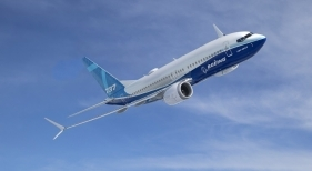 La FAA certifica el primer Boeing 737 MAX fabricado después de marzo de 2019 | Foto: Boeing