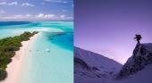 Expedia revela los destinos favoritos de los canadienses