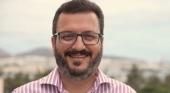 David Ghosn, director de la Escuela de Hostelería de Las Palmas