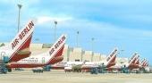 Tres años después, declaran a Air Berlín insolvente en España