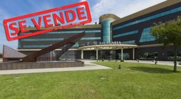 Más de 550 hoteles a la venta en España en pleno covid 19, según idealista