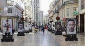 Muestra Aniversario revista Apicius en Málaga