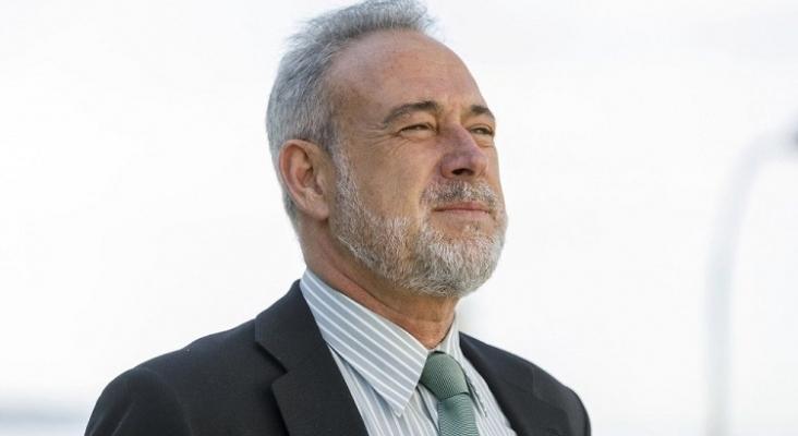 Luis Riu, CEO de RIU Hotels & Resorts