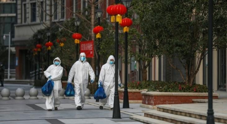 Un año desde que comenzó la pandemia
