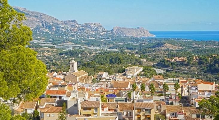 Barceló inaugurará dos hoteles en La Nucía (Alicante)   Foto: Comunitat Valenciana