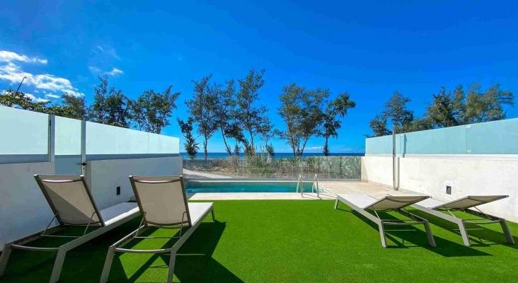 Resort Cordial Santa Águeda, en Gran Canaria
