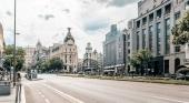 Madrid comenzará a hacer pruebas de antígenos en sus hoteles esta semana