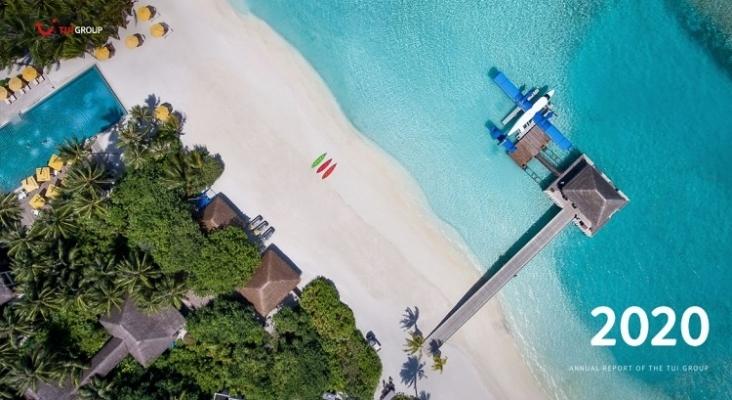 TUI reporta pérdidas de 3.000 millones de euros