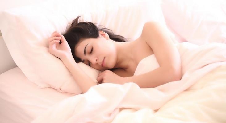 Un trabajo de ensueño: ser probador de camas en hoteles de lujo