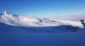 Sierra Nevada abrirá el 18 de diciembre, tres semanas después de lo previsto Foto Cetursa