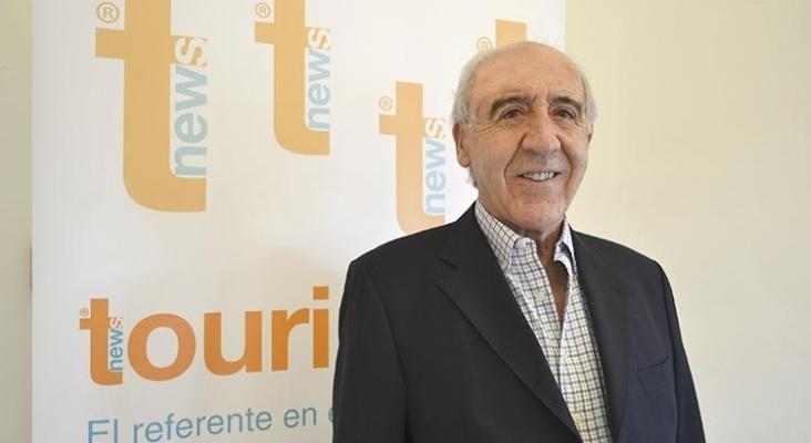 Ignacio Vasallo, fundador y primer director general de Turespaña