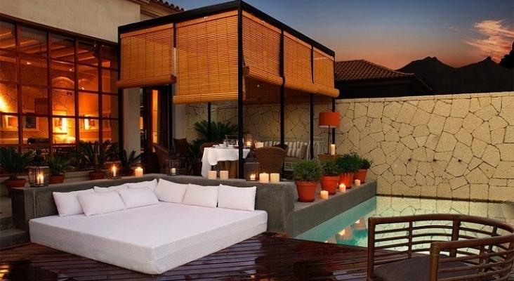 Condé Nast incluye 16 hoteles españoles en su guía de establecimientos de lujo | Foto: Hotel Bahia del Duque, Tenerife