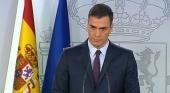 """""""Le puedo garantizar que Iberia va a poder operar en el espacio aéreo europeo tras el Brexit"""" Pedro Sánchez, presidente del Gobierno de España"""
