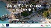 Andalucía lanza una campaña para captar viajeros nacionales de cara a 2021