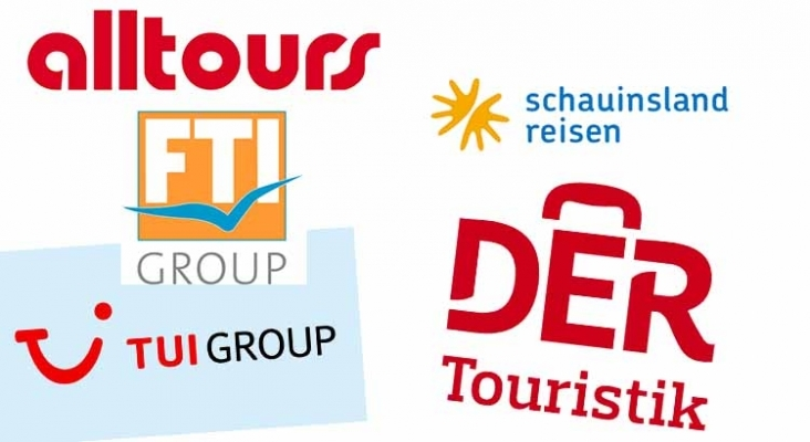 Touroperadores alemanes
