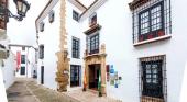 Mazabi compra un hotel del siglo XVIII en el centro de Ronda (Málaga)