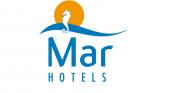 El grupo español Mar Hotels se divide en dos cadenas hoteleras