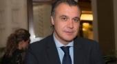 Rafael Gallego, vicepresidente de la CEAV