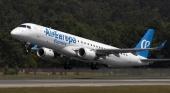Air Europa precisa urgentemente los fondos de la SEPI para poder abonar el alquiler de sus aviones | Foto: Bene Riobó (CC BY-SA 4.0)