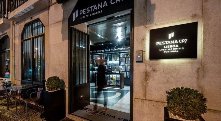 El Covid obliga a Cristiano Ronaldo a retrasar las aperturas de sus hoteles en Marrakech y Madrid | Foto: Pestana CR7 Lifestyle Hotels
