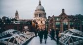 Se cancela el 68% de las reservas para viajar de Reino Unido a España en Navidad