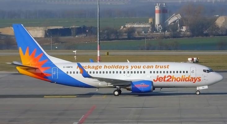 Jet2 suspende las vacaciones a Canarias, Madeira (Portugal) y Turquía por la nueva cepa de Covid   Foto: Anna Zvereva (CC BY-SA 2.0)