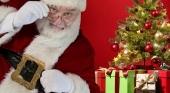 """Papa Noel """"pierde"""" 700 millones de euros a causa del Covid 19"""