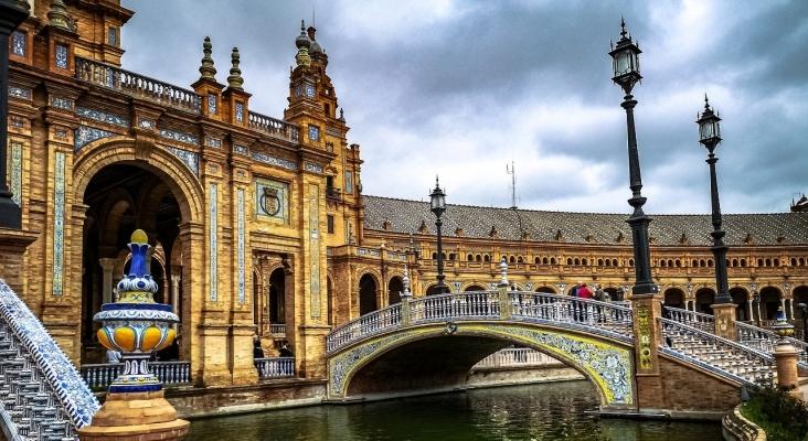 Más de 1.300 agencias de Latinoamérica se forman en la oferta turística de Andalucía | Foto: Sevilla