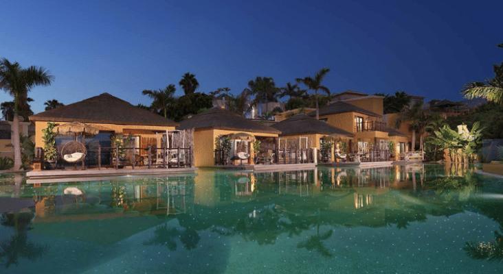 El Royal River Luxury, un hotel completamente sostenible, abre sus puertas en Tenerife