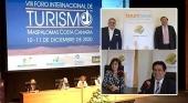 VIII Foro Internacional de Turismo