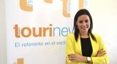 Yaiza Castilla consejera de Turismo del Gobierno de Canarias