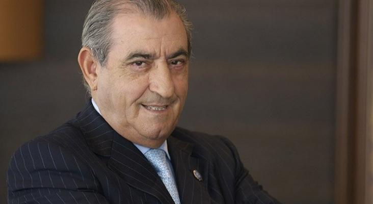Juan José Hidalgo, presidente y fundador de Globalia