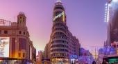 Madrid se aferra al turismo interno durante estas navidades