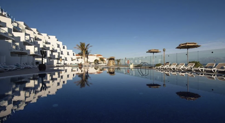 Hotel Roca Negra   Gran Canaria
