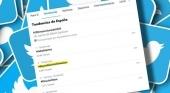 Clamor de las agencias de viajes en Twitter en el hashtag #ReyesMarotoDimision