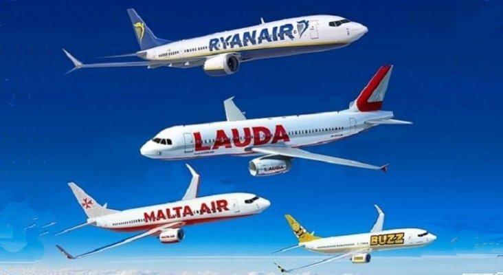 Grupo Ryanair