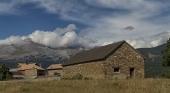 Pueblo en Huesca, Aragón
