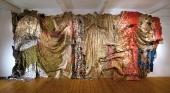 Un museo en Países Bajos y otro en Suiza compran y comparten una obra de arte   | Foto: elanatsui.art cortesía de October Gallery (Londres)