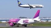 Ryanair y Wizz Air eliminarán el derecho a voto de sus accionistas británicos por el Brexit | Foto: Mark Harkin (CC BY 2.0)