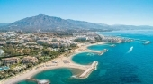 España se mantiene en el top 10 mundial del turismo en el año del Covid | Foto: Marbella  - Málaga