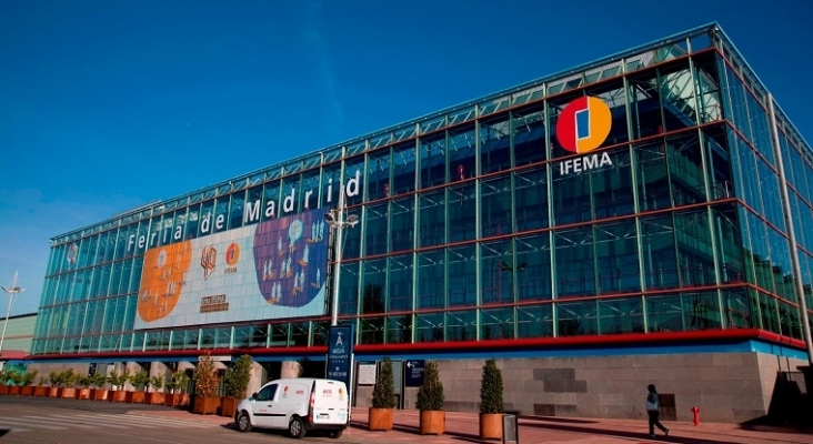 IFEMA acogerá un tercio de las 107 ferias internacionales que se celebrarán en España en 2021