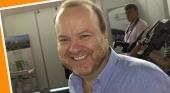 AENA 'coladeropuerto': El escaso control sanitario en los aeropuertos de España| En la imagen, Michel Jorge, periodista, escritor experto en turismo