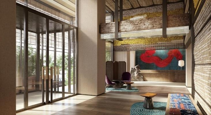 Gestora inmobiliaria se queda con el hotel de Robert De Niro en Barcelona