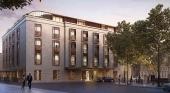 Hotel Plaza Magdalena - Sevilla | Recreación: Millenium Hotels