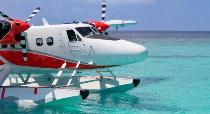 Una empresa proyecta unir las Islas Baleares mediante un servicio regular con hidroaviones | Foto: Isla Air Express