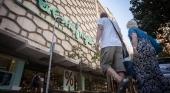 Otro emblemático edificio de grandes almacenes de Santa Cruz de Tenerife se transformará en hotel| Foto: Diario de Avisos
