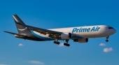 Amazon compra 11 aviones de pasajeros para su red de distribución | Foto: Nathan Coats (CC BY-SA 2.0)